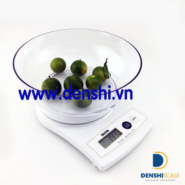 Cân điện tử giá rẻ Tanita KD-160
