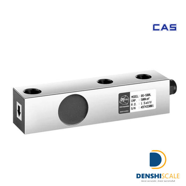 Loadcell CAS BS