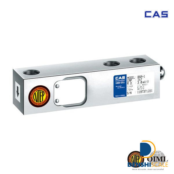 Loadcell CAS BSA
